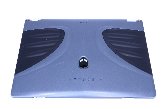 "ALIENWARE 17"" LAPTOP LCD SCREEN COVER ONLY"
