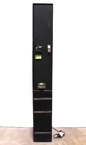 * CHANGETRON 582D 2-DOMESTIC DOLLAR BILL CHANGE MACHINE