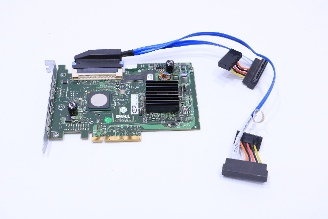 DELL UCS-51E2K-UCS-51POWEREDGE ADAPTER CARD
