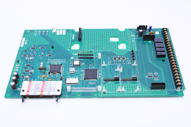 ROCKWELL AUTOMATION 213B4-129A CIRCUIT BOARD