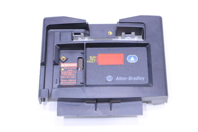 ALLEN BRADLEY 22D-D017N104 DRIVE COVER 33080740XXTL