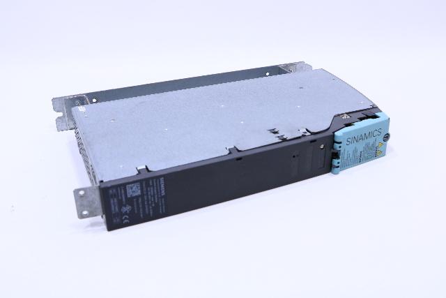 SIEMENS SINAMICS 6P 6SL3100-1DE22-0AA1 CONTROL SUPPLY MODULE