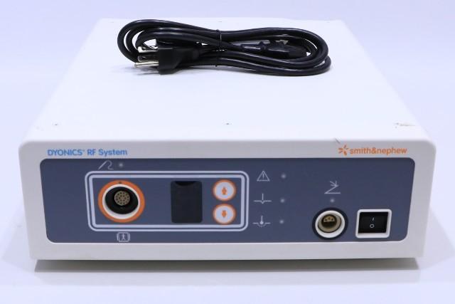 * SMITH & NEPHEW DYONICS RF SYSTEM 90503060 REV B GENERATOR