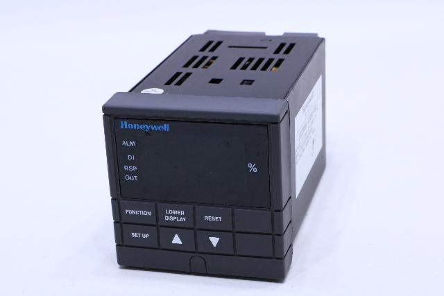 HONEYWELL UDC3000 DC300L-0-000-20-0000-0 TEMPERATURE CONTROL