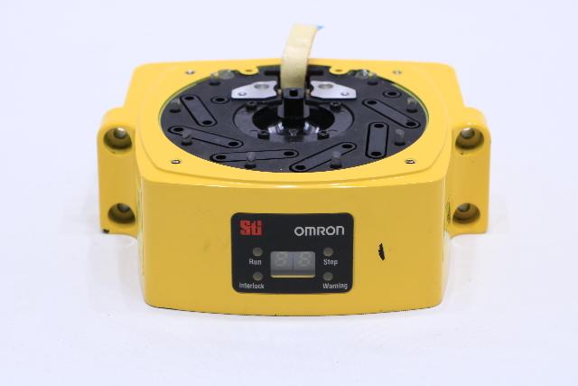 OMRON OS32C-SN-D SAFETY LASER SCANNER