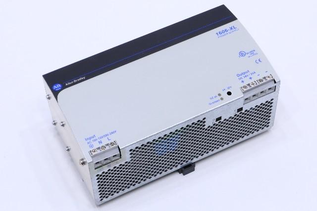 ALLEN BRADLEY 1606-XL480EP SERIES B POWER SUPPLY