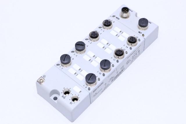 ALLEN BRADLEY 1732D-1B161212D ARMORBLOCK DEVICENET DIGITAL I/O