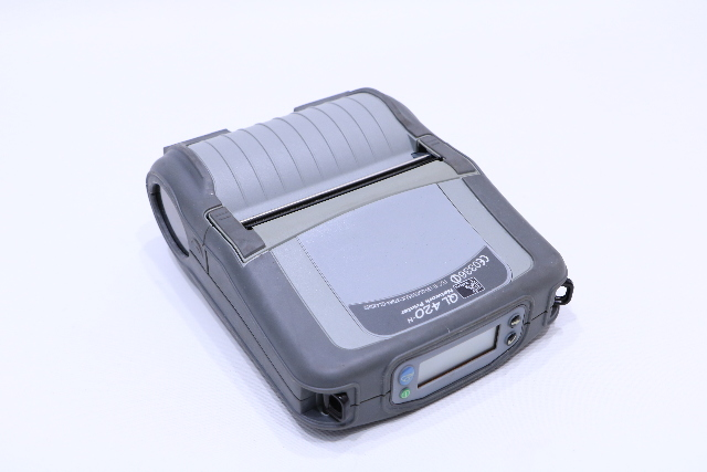 ZEBRA QL-420 NETWORK PRINTER
