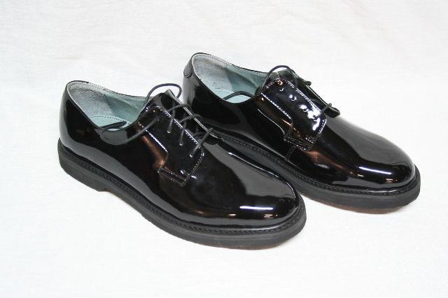 black dress shoes size 15