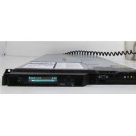 IBM 2145-8G4 SYSTEM x3550 SYSTEM STORAGE SVC STORAGE ENGINE