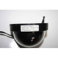 Color CCD Camera System NTSC 12VDC NO: 531603030207