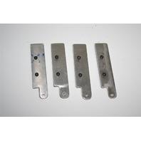 * Terminal Base Connector Metal Plate for Allen Bradley 1794-TB3 FLEX I/O