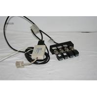 Transition Networks Interface Connectors Decision Data 3628 TSE