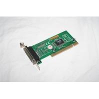 StarTech.com  MP9715P-2 Printer Port Card