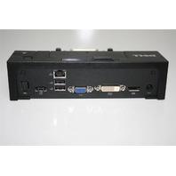 Dell PR03X Laptop Notebook E/Port Replicator Docking Station