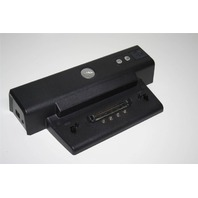 Dell PR01X D/Port Advanced Port Replicator Docking Station Latitude D-Family