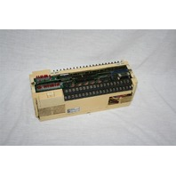 MITSUBISHI MELSEC F-40MS F-40MS-U PROGRAMMABLE CONTROLLER