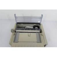 Oki MICROLINE 320 Turbo Point of Sale Dot Matrix Printer