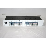 ADC 4-26011-1408 NETWORK CONNECTION PANEL NEW