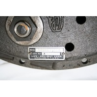 * LIPE-ROLLWAY 150-51-558 Ser. No A Clutch Plate Assembly NEW