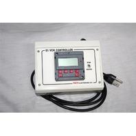 * TECH ELECTRONICS E1 VCR CONTROLLER