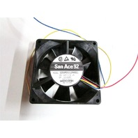 NEW SANYO SAN ACE 92 109P0912M401 AXIAL FAN DC12V 0.1A 92mm x 25mm
