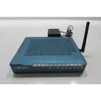 STARBRIDGE NETWORKS LYNX 525 MODEM WIRELESS 4PORT 1.0AMP 15V