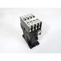 GE GENERAL ELECTRIC RL4RD031TD RELAY 3NO/1NC 24VDC COIL
