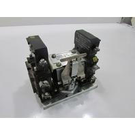 EATON CUTLER HAMMER MODEL 6-20 CONTACTOR NO. 886 NO. 9579H6A 230V