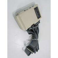 BLACK BOX MODEL SW028A  PARALLEL PRINT SWITCH W/ AC ADAPTER