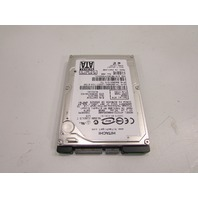 HITACHI HARD DRIVE 80GB