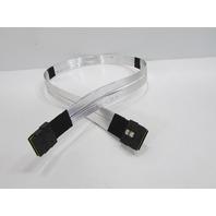 NEW 3M  8F68-AAG105-1.00  COMPUTER CABLE, MINI SAS, 1M 3.28FT, 68 POSITION PLUG