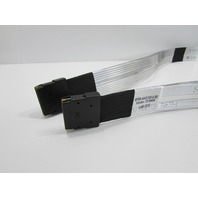 NEW 3M 8F68-AAG105-0.80 COMPUTER CABLE, MINI SAS, 0.8M 2.62FT, 68 POSITION PLUG