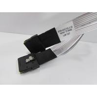 NEW 3M 8F68-AAG105-0.50  COMPUTER CABLE, MINI SAS, 0.5M 1.64FT, 68 POSITION PLUG