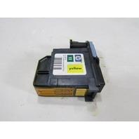HP DESIGNJET 500 C7770B P/N C4813a NO 11 PRINTERHEAD  YELLOW