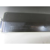 HP DESIGNJET 500 C7770B P/N C7769-40093 TRIM PIECE