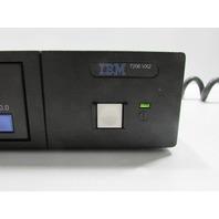 IBM VX2 EXTERNAL TAPE DRIVE