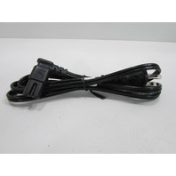 NEW XP POWER  US-MAINS-8  POWER CORD FOR EXTERNAL POWER SUPPLY