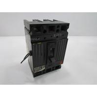 GE TED134020 Circuit Breaker