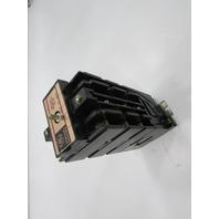 GE 600V INDUSTRIAL RELAY CAT#CR120B D110 48VDC COIL