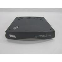 CISCO SYSTEMS ATA 186/188 ANALOG TELEPHONE ADAPTOR
