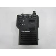 STANDARD COMMUNICATIONS CORP. UMF FM TRANSCEIVER HX240U(AC)