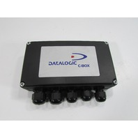 DATALOGIC C-BOX 100 PASSIVE CONNECTION BOX
