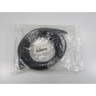 NEW - MONOPRICE S VIDEO CABLE 25FT SVHS-25