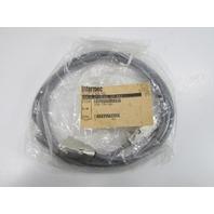 NEW - INTERMEC CABLE 6710/PC-AT 6 FT BLACK