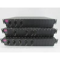 CANARY CCM-1600 RACKMOUNT CONVERTER