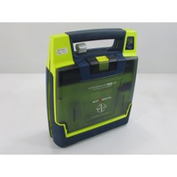 POWER2HEART AED G3 AUTOMATED EXTERNAL DEFIBRILLATOR