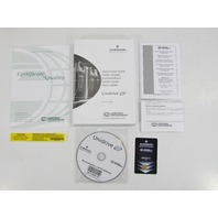 NEW - EMERSON UNIDRIVE SP 0471-00001-10 WITH CD, INSTRUCTIONS, SMART CARD AND CERITFICATE