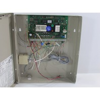 ADEMCO HOUSEHOLD FIRE & BURGLARY WARNING CONTROL UNIT ENCLOSURE AE-1844 RES UL S1632