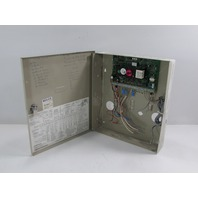 ADEMCO HOUSEHOLD FIRE & BURGLARY WARNING SYSTEM CONTROL UNIT AD-7266